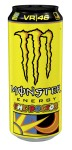 Monster Energy The Doctor 500ML