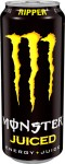 Monster Energy Ripper Juiced 500ML