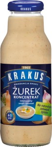 Krakus Żurek Koncentrat 300ML