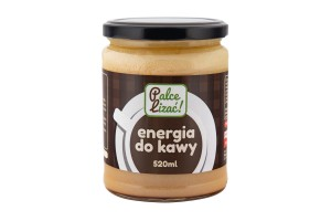 Palce Lizać Energia do Kawy 520ML
